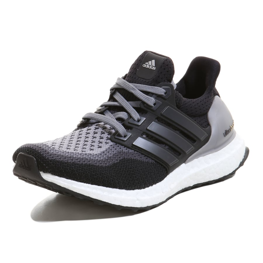 adidas ultra boost laufschuhe damen schwarz grau vaola. Black Bedroom Furniture Sets. Home Design Ideas