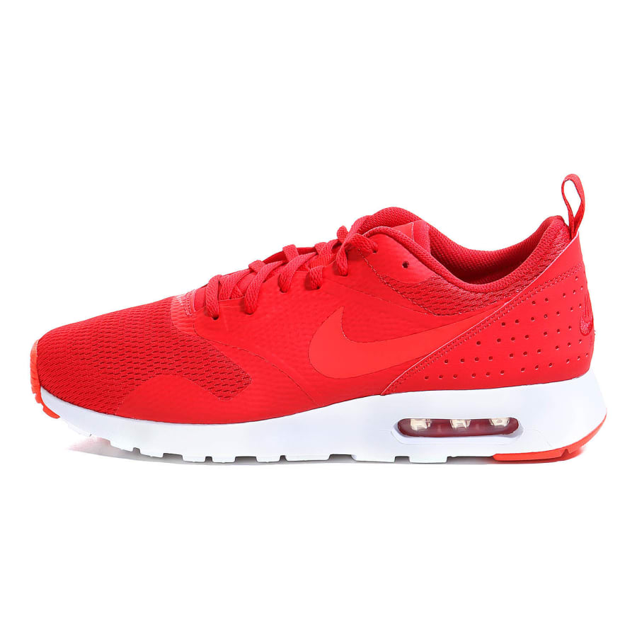 nike air max tavas sneaker men red vaola. Black Bedroom Furniture Sets. Home Design Ideas