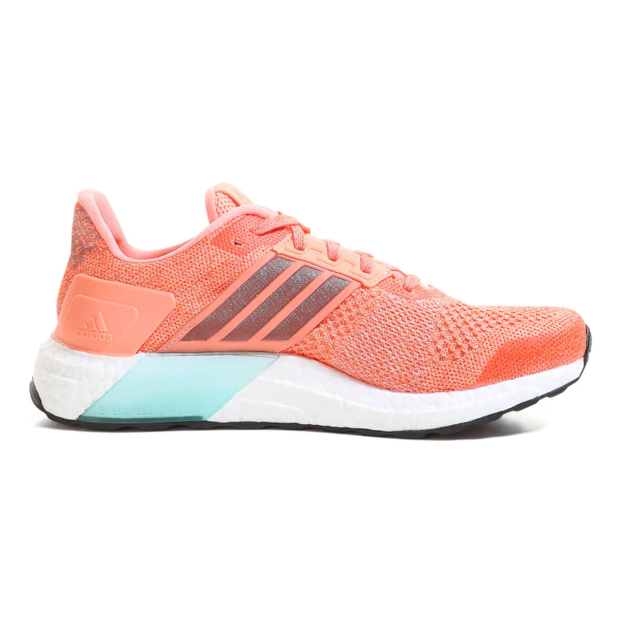 adidas ultra boost st laufschuhe damen apricot vaola. Black Bedroom Furniture Sets. Home Design Ideas