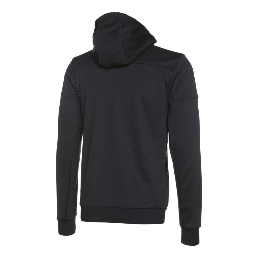 adidas daybreaker hoodie trainingsjacke herren schwarz. Black Bedroom Furniture Sets. Home Design Ideas