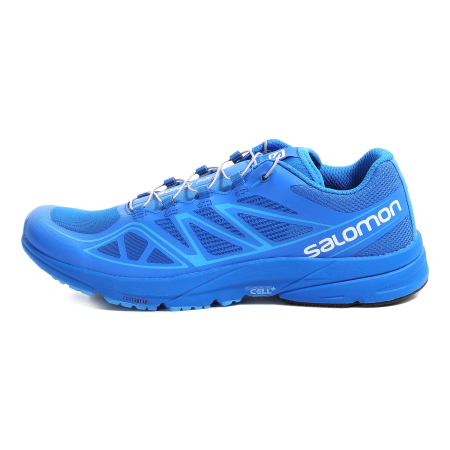 Salomon Womens Winter Running Shoes