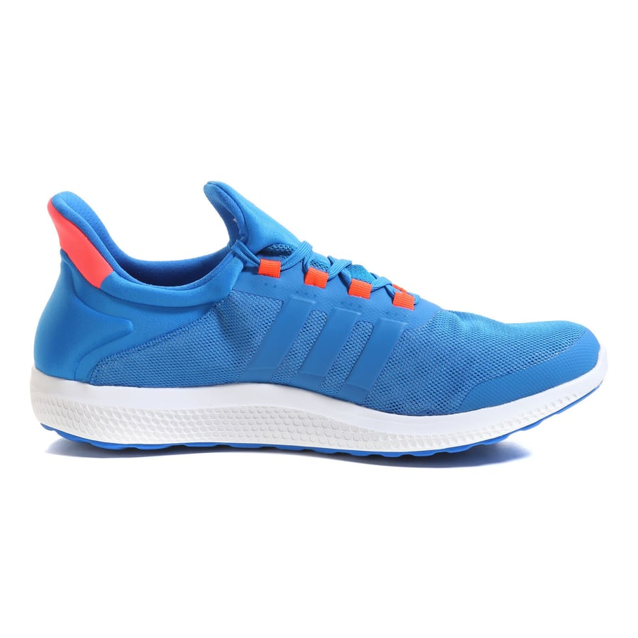 adidas cc sonic running shoes men blue vaola. Black Bedroom Furniture Sets. Home Design Ideas
