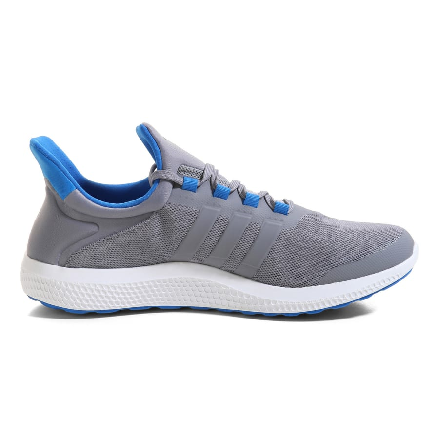 adidas cc sonic running shoes men grey vaola. Black Bedroom Furniture Sets. Home Design Ideas