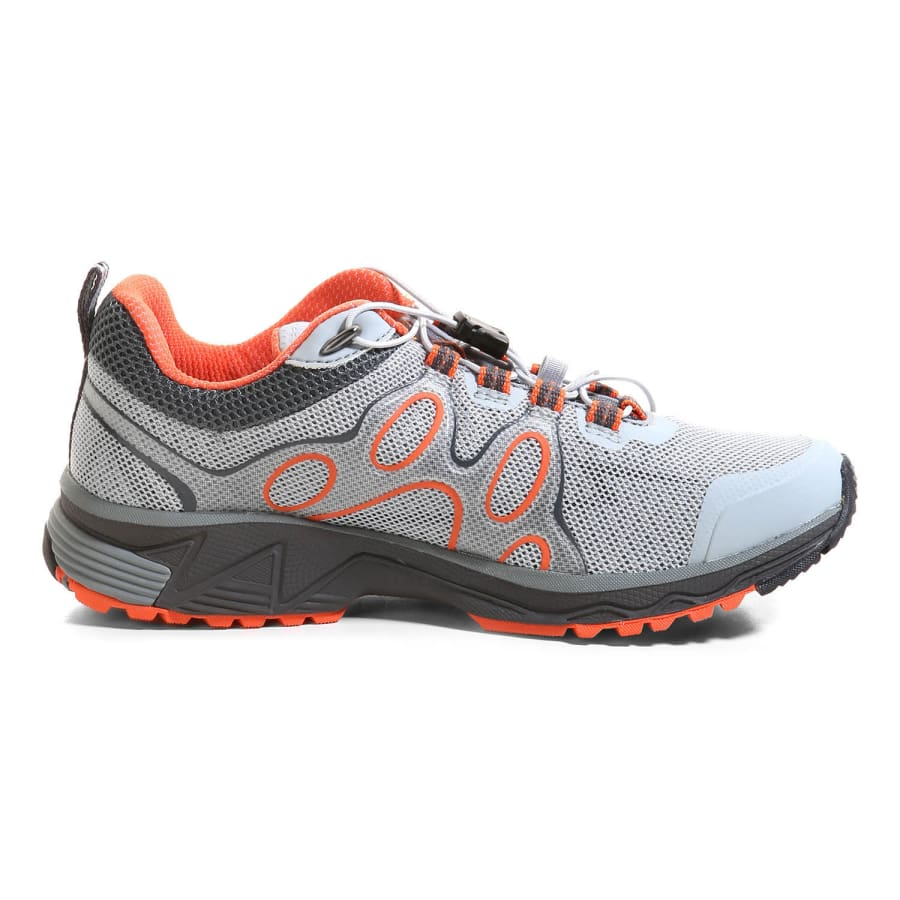 jack wolfskin passion trail low casual shoes women. Black Bedroom Furniture Sets. Home Design Ideas