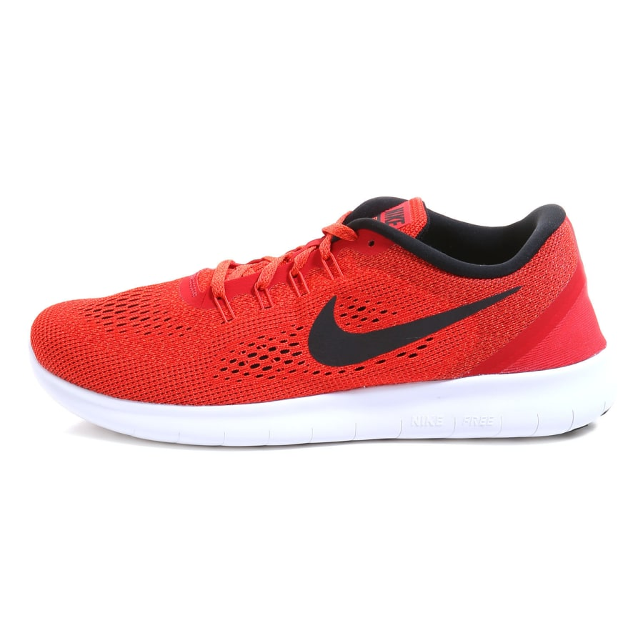 nike free run natural running shoes men red black vaola. Black Bedroom Furniture Sets. Home Design Ideas