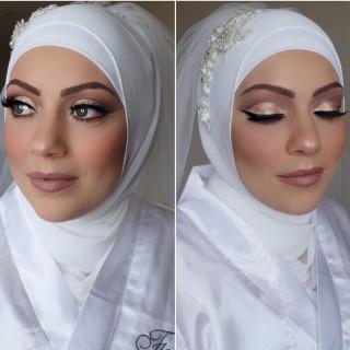 Ivana Ghirotto Sydney Makeup Artist