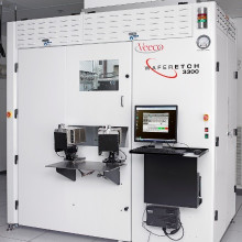 Precision Surface Processing Systems