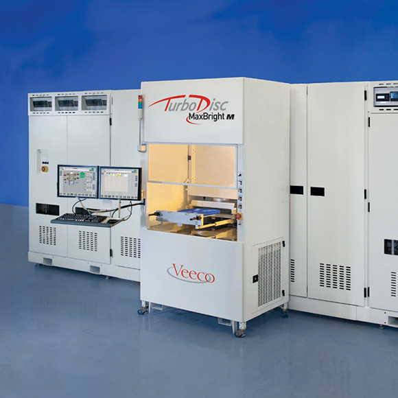 Veeco Technologies Amp Products Mocvd Systems