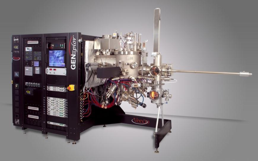 GENxplor R&D MBE System