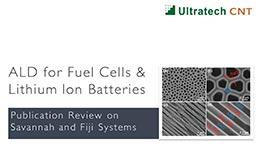 Li ion Battery Presentation Thumbnail