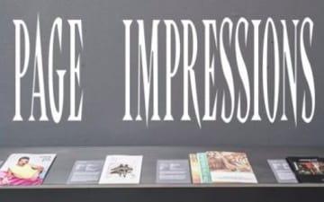 PAGE Impressions Ausstellung im Museum für Angewandte Kunst