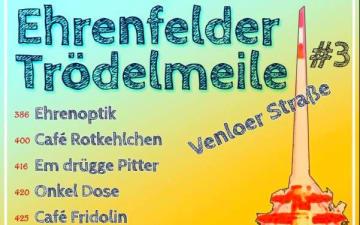 Ehrenfelder Trödelmeile #3