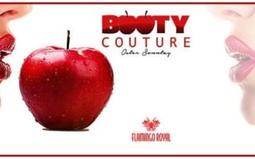 Booty Couture im Flamingo Royal