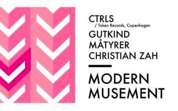Modern Musement im Artheater