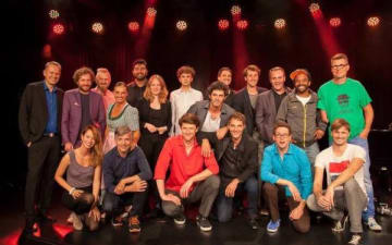 Kabarettbundesliga 2015/16