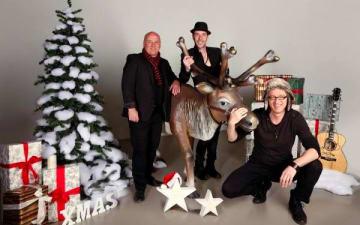 Weihnachtsleedcher in der Volksbühne am Rudolfplatz