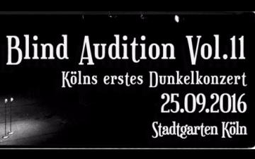 Das Dunkelkonzert - Blind Audition Vol. 11 Frauen Edition