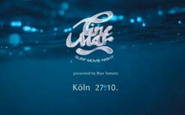 Cine Mar - Surf Movie Night im Cinenova