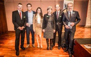 Cologne Business Day 2017 in der IHK