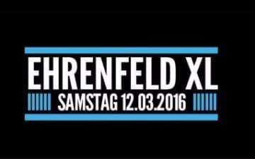 Ehrenfeld XL: 7 Clubs, 1 Nacht, 1 Veedel