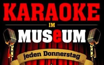 Karaoke Abend im Museum am Zülpicher Platz