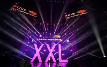 1LIVE Köln Comedy Nacht XXL - Lanxess Arena