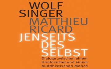 Gert Scobel im Gespräch mit Wolf Singer