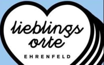 Lieblingsorte Ehrenfeld