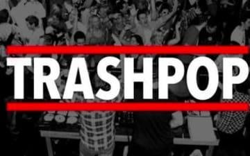 Trashpop im Club Bahnhof Ehrenfeld