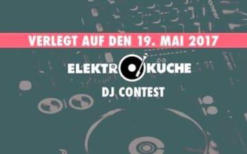 Dj Contest in der Elektroküche
