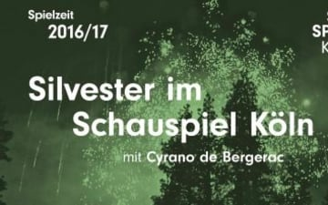 Silvester im Schauspiel Köln