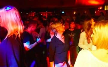 Soul Station in der Groove Bar