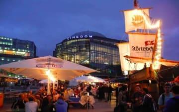 18. Kölner Bierbörse am Mediapark
