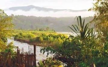 Backpack Stories: Comeback in Südamerika
