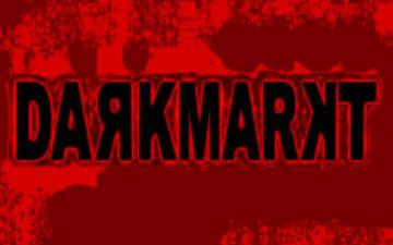 DarkMarkt im Blue Shell