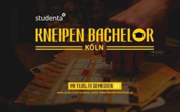Kneipen Bachelor Köln #1 im Belgischen Viertel