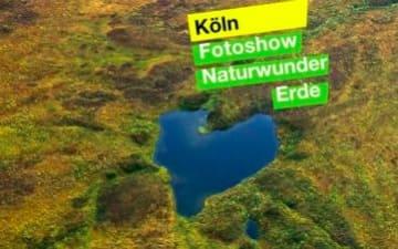 "Fotoshow ""Naturwunder Erde"" - Open Air"