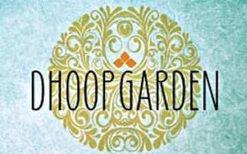 Dhoop Garden im Underground