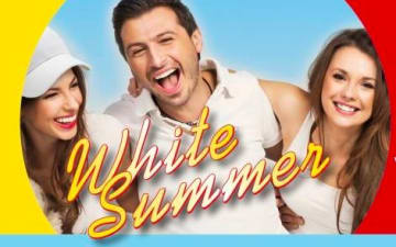 "AHOI-Party: ""White Summer"""