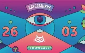 Katermukke Showcase im Heinz Gaul