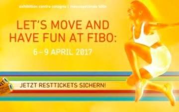 FIBO 2017 in der Koelnmesse