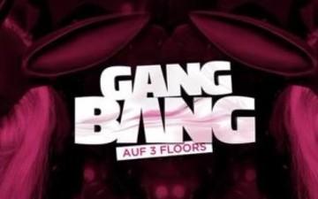 GANG BANG NIGHT-OSTER SPECIAL im Nachtflug