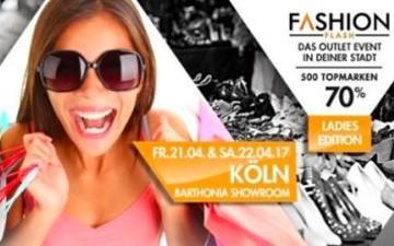 Fashion Flash im Barthonia Forum