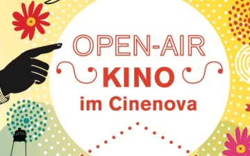 The Nice Guys im Cinenova Open-Air-Kino