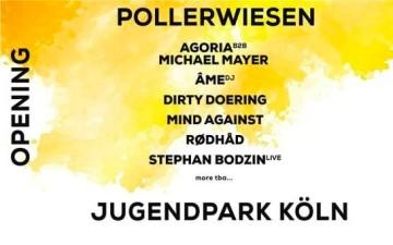 PollerWiesen Opening 2017