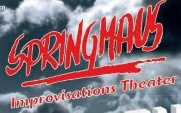 Springmaus - Helden gesucht im Senftöpfchen-Theater