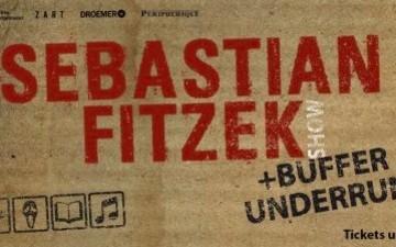 Sebastian Fitzek live im Tanzbrunnen