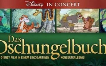 Das Dschungelbuch in Köln