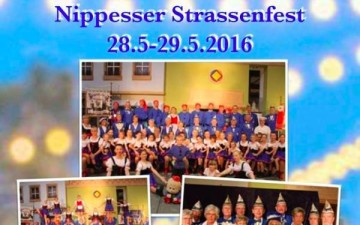 Straßen- und Bürgerfest Köln-Nippes