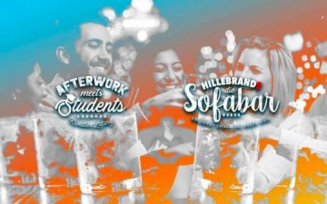 Afterwork Cologne meets Students im Hillebrands